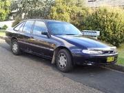 1996 Holden Commodore