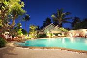 Samui Heritage Resort , Resort in Koh Samui Thailand..
