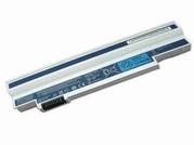 Acer aspire one 532h laptop battery, brand new 4400mAh Only AU $63.84
