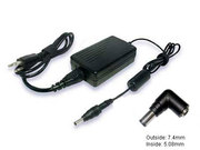 HP 463556-002 Laptop AC Adapter, brand new 20V 6A only AU $48.70
