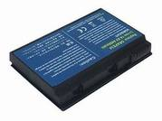 Acer travelmate 5320 batteries, brand new 4400mAh Only AU $57.66