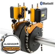 Forsale Rotalign Ultra iS / AliSensor / Easy-Laser Alignment System