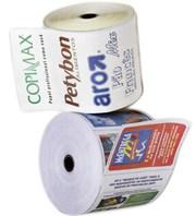 80mm Custom Printing Paper Rolls
