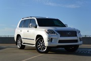 Used 2014 Lexus Lx570 for sale