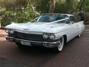 1960 CADILLAC coupe CADILLAC COUPE 1960