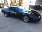 1995 Chevrolet Rare 1995 C4 Corvette,  6 speed manual,  lt1engine