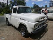 1960 FORD f100 1960 Ford F100 Short Body,  351ci Cleveland V8,  Lef