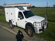 Ford Ranger 207286 miles