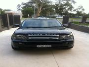 Land Rover Range Rover Sport 4.2