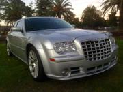 2009 chrysler Chrysler 300C SRT-8 2009