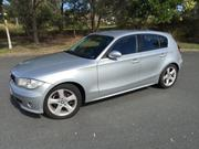 BMW M BMW 120D 2.0 TURBO DIESEL,  AUTO,  GREAT CONDITION,