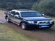 2007 nissan Nissan Navara ST-XD40 Turbo Diesel Dual Cab Ute 20
