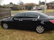 Honda Accord 2010 Honda Accord V6 Luxury Auto MY10