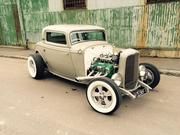 Ford Coupe 5000 miles