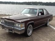 1977 CADILLAC 1977 Cadillac De Ville Auto