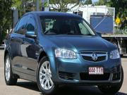 2011 Holden Berlina 2011 Holden Berlina VE Series II Auto