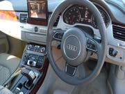 Audi A8 2011 Audi A8 Auto quattro