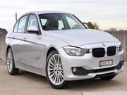 2012 Bmw 2012 BMW 320d F30 Auto