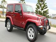 2013 Jeep 6 cylinder Petr