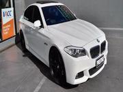 2013 BMW 2013 BMW 528i M Sport F10 LCI Auto