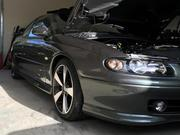 Holden Monaro 2003 Holden Monaro CV8 R V2 Series II Manual
