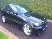 Bmw 2004 2004 BMW 330Ci Sport E46 Auto MY04.5