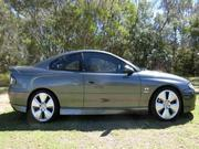HOLDEN SPECIAL VEHICLES COUPE