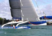 Doyle Sails: Sailing Boat Material in Australia