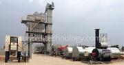 Asphalt batch mix plant manufacturer in Mehsana