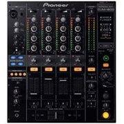 Pioneer DJM800 - Four Channel Professional DJ Mixer