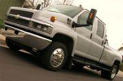 USED 2005 CHEVROLET KODIAK C4500 Trucks For Sale